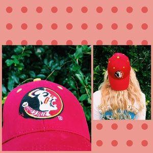 FSU hat